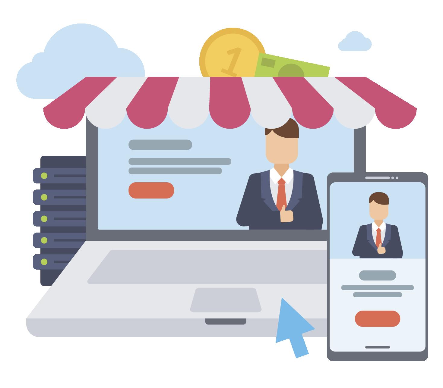 Nebulex Online Services
